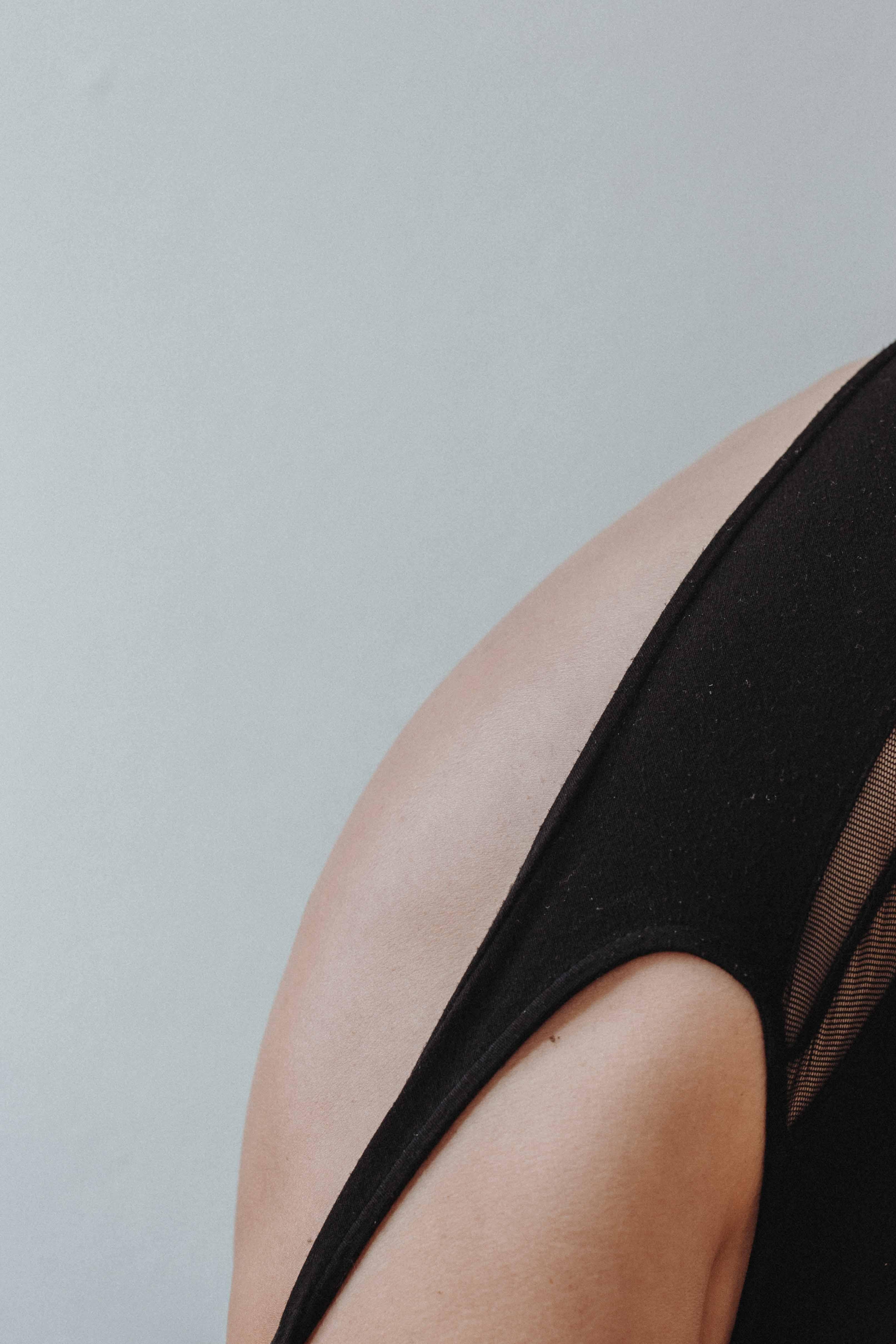 Body Studies amoureuxee Katja Heinemann Selbstliebe Bodypositivity